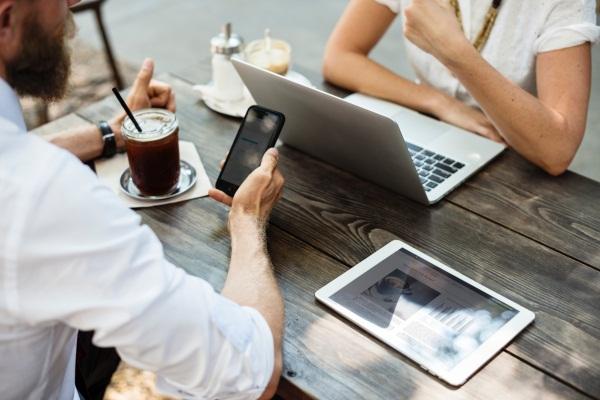 Использование интернет-технологий для развития бизнеса